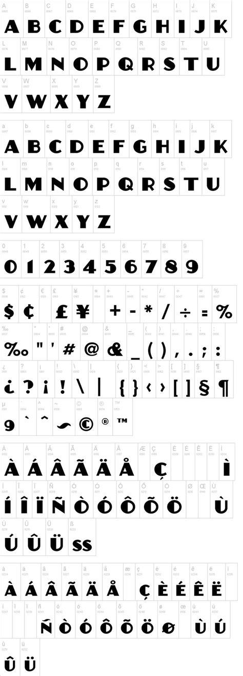 dafont free safe anchor jack font dafont com thick font for stenciling