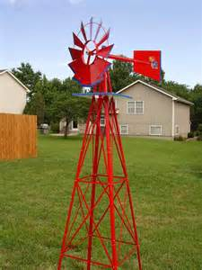 Garden Windmill Windmills On Garden Windmill Weather Vanes
