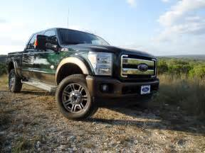review 2015 ford duty f 350 king ranch 4x4 ford