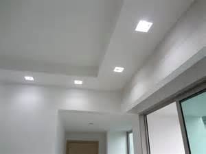 l box plaster ceiling