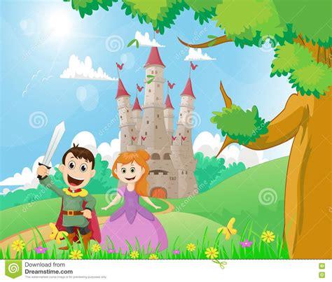 Fairy Princess Wall Mural image gallery happy cartoon prince