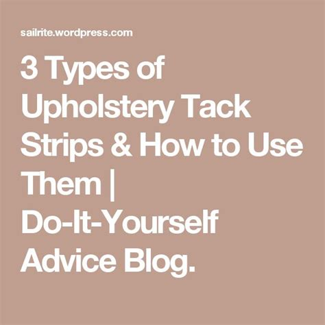 how to apply upholstery tacks 25 best ideas about upholstery tacks on pinterest