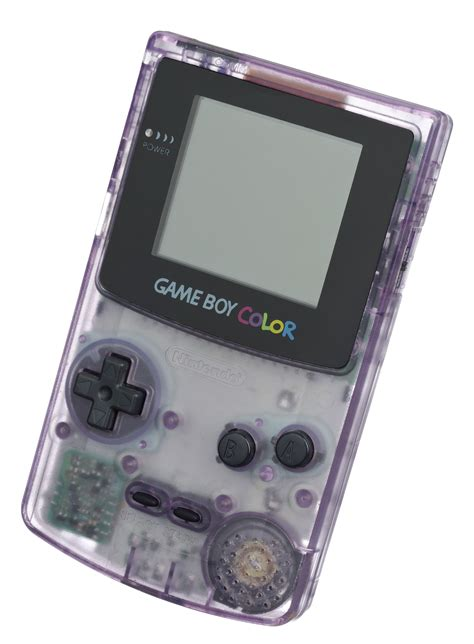 Game Boy Color Wikiwand For Gameboy Color