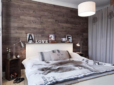 deco chambre style nordique