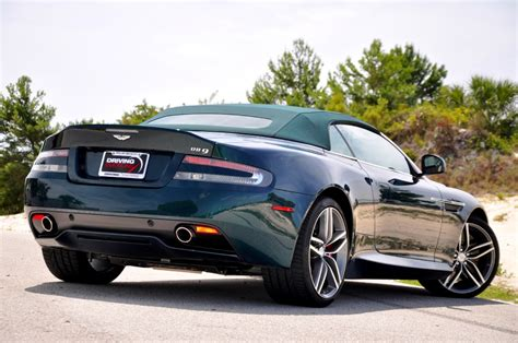2014 aston martin db9 volante 2014 aston martin db9 volante volante stock 5687 for
