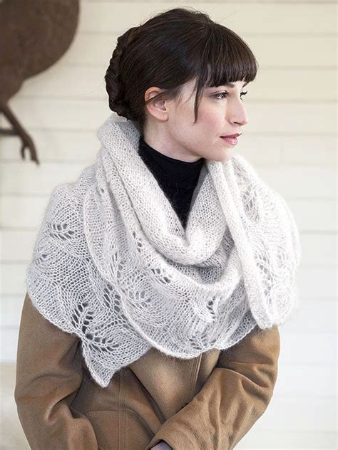 pin by melanie cbell on lace scarf knitting patterns knitting lace shawl free pattern quot hydrus quot berroco