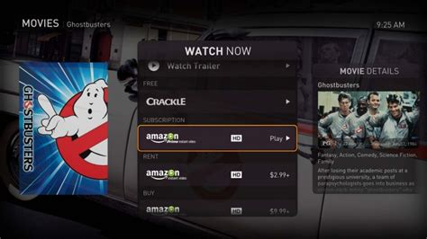fans choice tv app fan tv app gives amazon fire tv owners a new way to