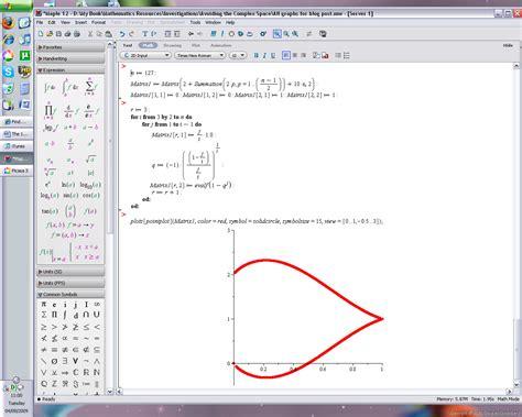 Sketch Windows maple software