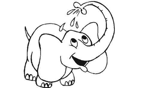 imagenes para colorear elefante dibujos para colorear elefante imagenes wallpapers