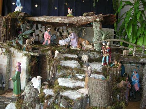 imagenes del nacimiento de jesus reciclado imagenes de nacimientos de navidad imagui