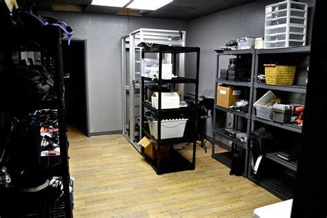 media room equipment equipment room media vault studio benna