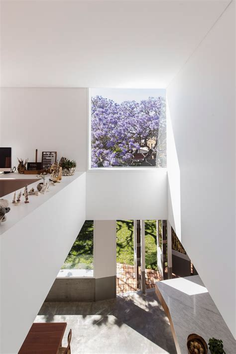 australian cottage   dazzling extension curbed