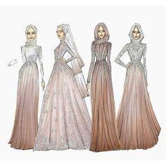 drawing pattern abaya by shahd fashion sketch hijab hashtaghijab elifduru