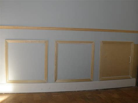How Much Does Wainscoting Cost To Install walls diy wainscoting best way to cut wainscoting