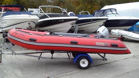 excel 4 3m inflatable boat for sale in st austell cornwall - Excel Inflatable Boats For Sale