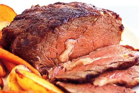 Pictures Of Roast Beef basic roast beef vegetables recipe lebanese recipes