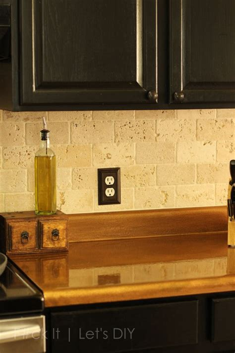 Copper Countertops 25 Best Ideas About Copper Countertops On