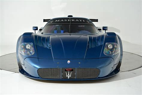 maserati mc12 orange maserati mc12 versione corse for sale in florida with 3