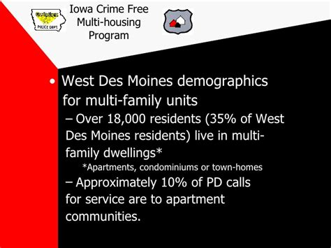 crime free multi housing wdm crime free multi housing