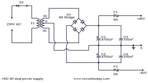 decoupling capacitor for power supply decoupling capacitor circuit diagram 28 images