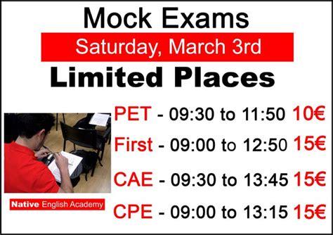 mock test inglese mock tests mar 18 academynative