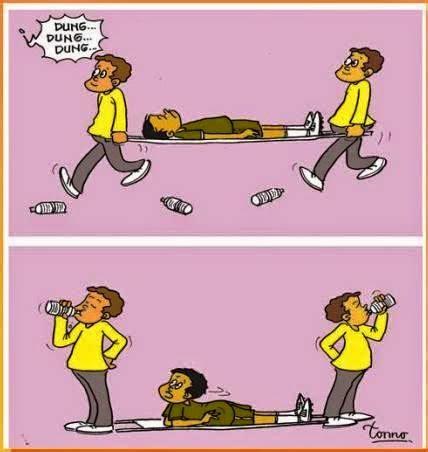 gambar kartun puasa lucu kumpulan cerita ramadhan