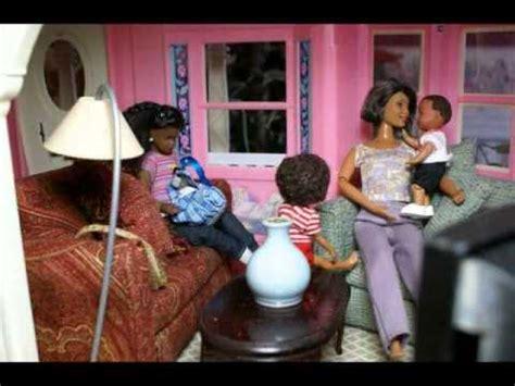 a fashion doll story a fashion doll story ep 74 arriving at grandmas