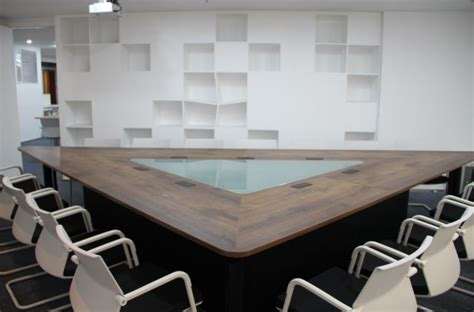 Triangle Meeting Table Conference Table Triangle Meeting Table Buy Triangle Conference Table Modular Conference