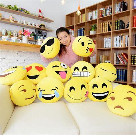 Lovely Qq Condy 2 23 styles cushion lovely emoji smiley pillows qq expression cushion pillows