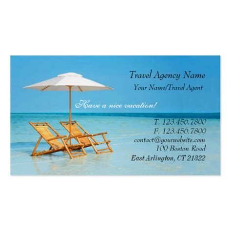 free business card templates for travel agency travel business card templates bizcardstudio