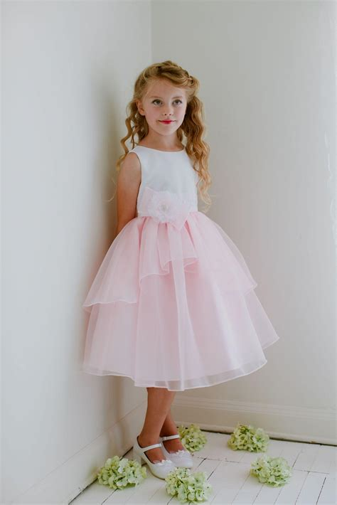 Pink Flower Dress pink and white flower dresses fashion dresses