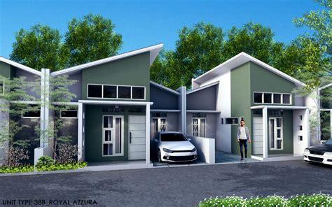 Rumah Di Murah Bekasi by Royal Azzura Bekasi Rumah Syariah Tanpa Riba