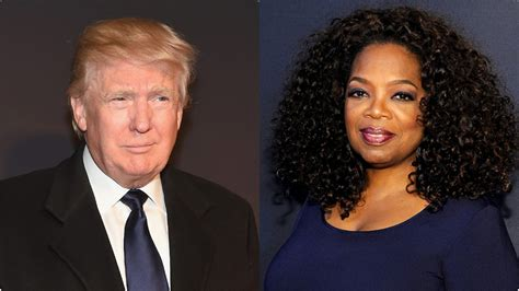 oprah winfrey voice over move over donald trump here comes oprah the jewish voice