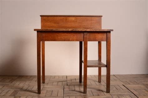 college study table antique oak college study tables 2 306797