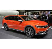 Volkswagen Passat Alltrack 2015 Review Specification Price