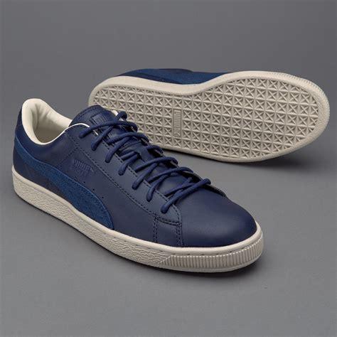Sepatu Basket Merk Fila sepatu sneakers basket classic citi peacoat