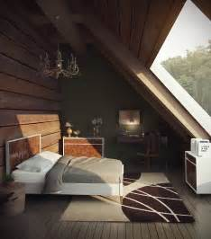 Loft Bedroom Interior Design Ideas 18 Loft Style Bedroom Designs Ideas Design Trends