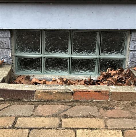 glass block pro glass block installation photo album