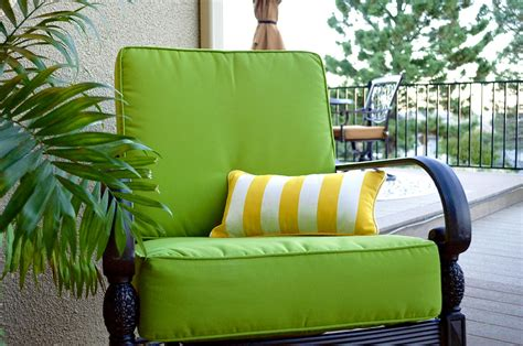 add comfort   outdoor space  deep seating