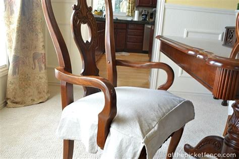Dining Room Chairs With Skirts by 1000 Images About All Things Drop Cloth Projects On