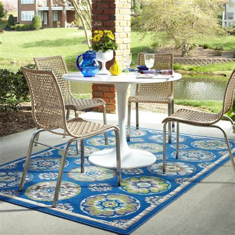 Outdoor Rugs For Deck by Outdoor Deck Rugs Roselawnlutheran