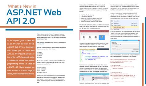 asp net 2 and angular 5 stack web development with net and angular books dnc magazine for net developers january 2014 issue