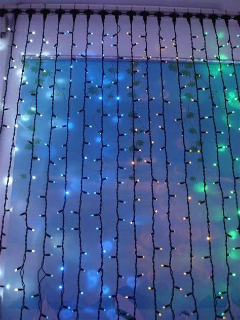 curtain light curtain light china led rice bulb curtain light