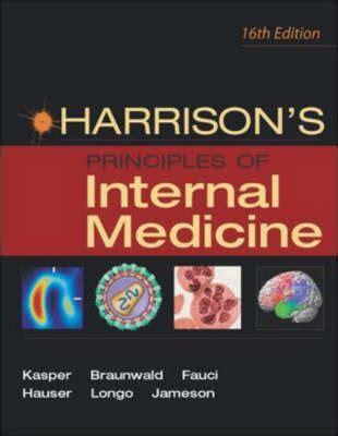 libro di medicina interna libros medicina