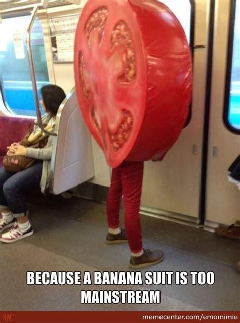 Tomato Meme - tomato suit by emomimie meme center