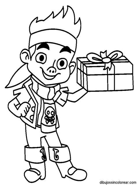 Tas Gendong Mr Key 3 dibujos para colorear de jake y los piratas imagui