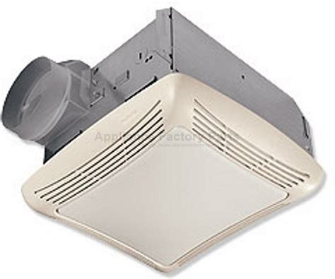 nutone bathroom fan manual parts for 763rln nutone hvacs