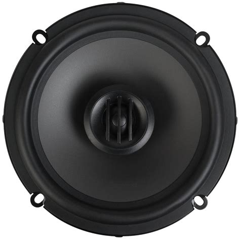 Speaker Coaxial thunder65 6 5 quot thunder series 4 ohm coaxial speaker pair mtx audio