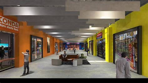 shop mall to open soon on masters site newcastle herald