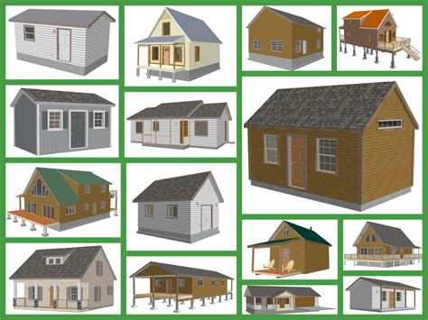 Shed plans free garden shed plans